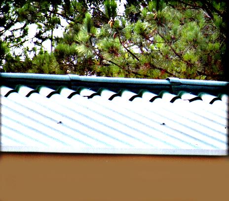 Rénover votre toiture, couverture de toit